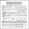 Tricare Health Care Authorization Form