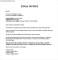 Unpaid Invoice Final Notice Letter