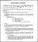 Vendor Service Agreement Letter Free PDF Download
