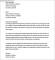 Vendor Service Termination Letter
