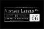Vintage Label Templates