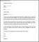 Warning Letter to Employee From HR Free Word Doc