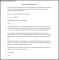 Withdrawing A Resignation Letter Sample Word Doc Download
