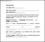 Word Payroll Deduction Form Template