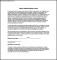 Work Authorization Form PDF