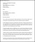 Writing a Business Partnership Letter of Intent Printable