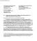 Written Notice Letter for 60 Days