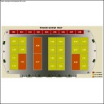 Trade Show Booth Layout Template