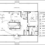 Electrical Plan Template