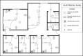 Office Electrical Plan Template