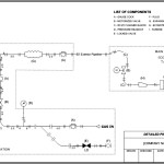 Piping Diagram Example Template