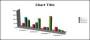 3D Bar Graph Template