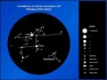 Astronomy Chart – Perseus Template