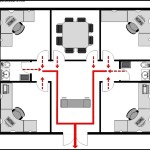 Example Office Evacuation Plan Template