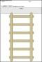 Ladder Chart Template