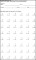 Math Worksheet – Addition & Subtraction Template