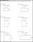 Math Worksheet – Calculate Area & Perimeter Template