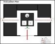 Sample Elevator Evacuation Plan