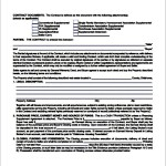 Sample Real Estate Contract Template