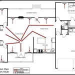 Sample Residential Evacuation Plan Template