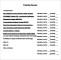 Training Survey Template PDF