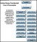 United States Presidential Line of Succession Template