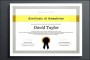 Certificate of Completion Template Images