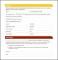 Design Work Certificate Sample