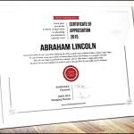 Easy Simple Multipurpose Certificate