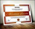 Fabulous Design Certificate Template for Diploma