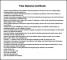 Fake Diploma Certificate Template PDF