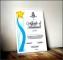 Free Download College Certificate of Achievement