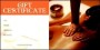 Free Massage Gift Certificate Template Editable