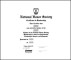 Free NHS Membership Certificate Template