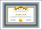 Graduation Certificate Template Word Example