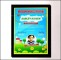 Kids Pre School Certificate of Appreciation Template