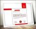 Modern Multipurpose Certificate
