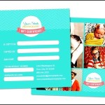 Photo Session Gift Certificate Template