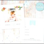Photography Gift Certificate PSD