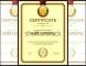 Premium Quality Achievement Certificate Template