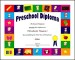 Preschool Diploma Certificate Free