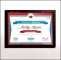 Preschool Education Certificate Template