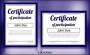 Printable Fake Certificate Template