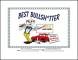 Printable Funny Award Template