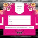Printable Photography Gift Certificate