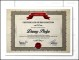Professional Certificate Template Download