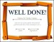 Recognition Certificate Template Download