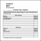 Salary Certificate Template Doc