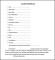 Salary Certificate Template PDF