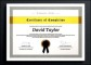 Sample Diploma Certificate Template Download Sample